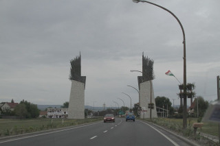 World Heritage Gate