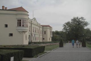 The Rákóczi Castle