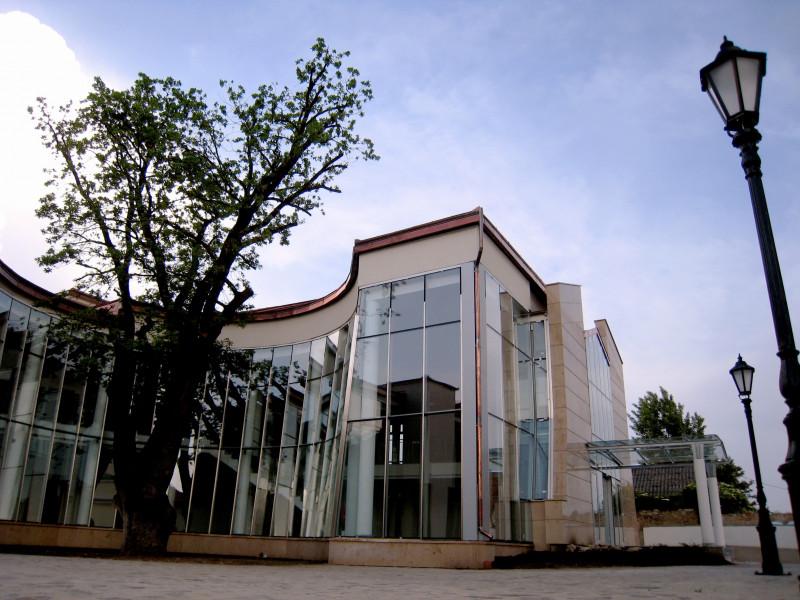 Paulai Ede Theater