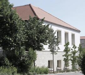 Aszú House