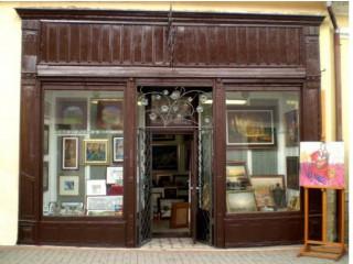 Tokaj Gallery