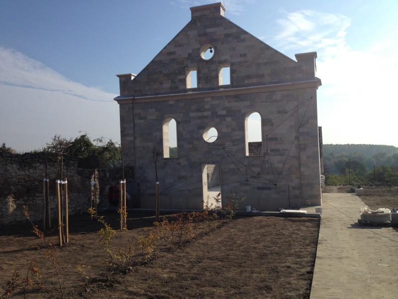 Synagogue Memorial Site