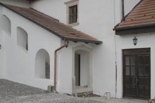 The Rákóczi Cellar