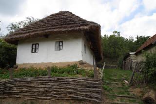 Ruszin tájház