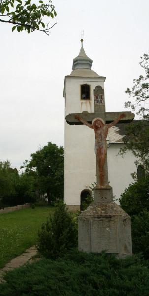 Görög katolikus templom, Szerencs