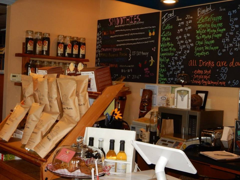 Tokaj Coffee-Roast Manufacture