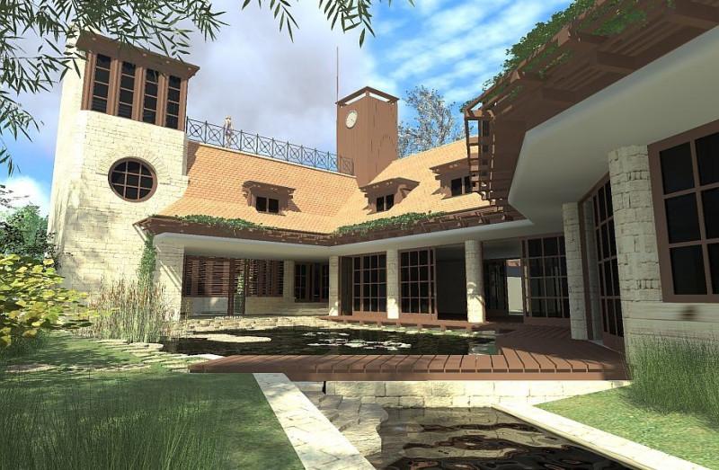 Furmint House