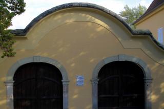 Rákóczi-Dessewffy-kastély vagy Sóház