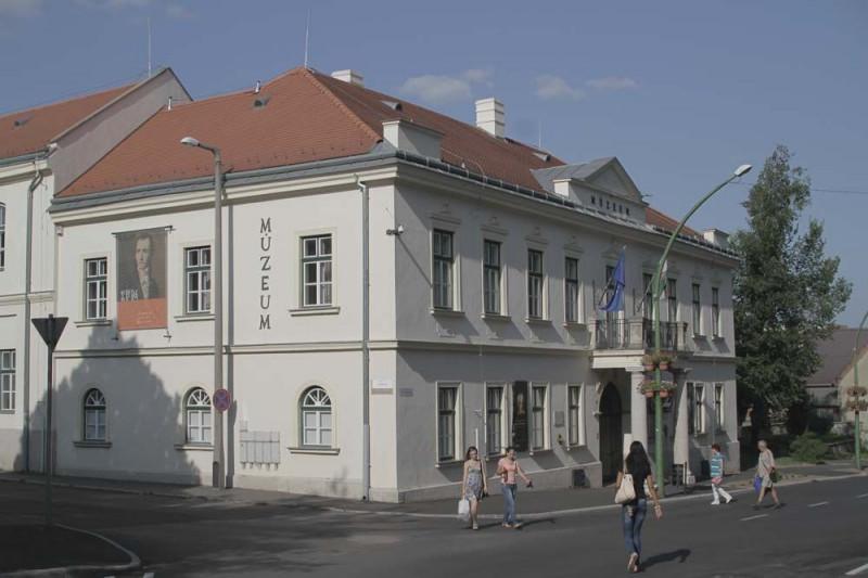 Ferenc Kazinczy Museum