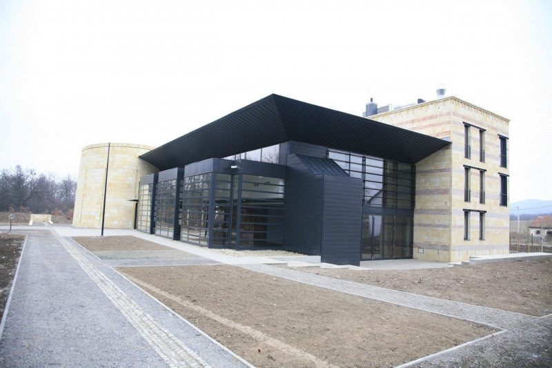 Museum of the Hungarian Language – Kazinczy Memorial Hall