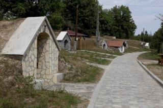 Ungvári Pincék, Sátoraljaújhely