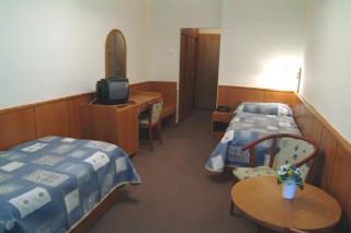 Hotel Kőnig ***  Sátoraljaújhely