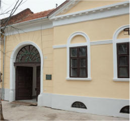 Museum of Local History and Wine