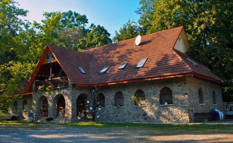 Múzeumkert Vendéglő és Panzió