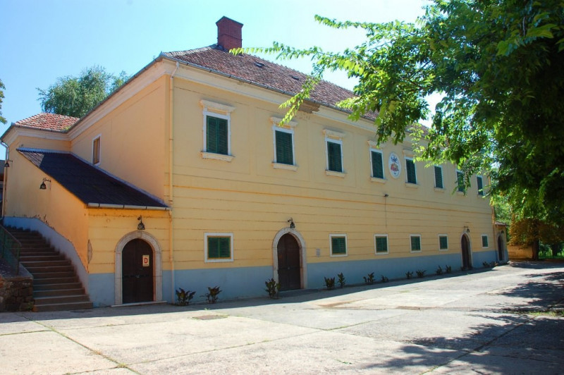 The Rákóczi House