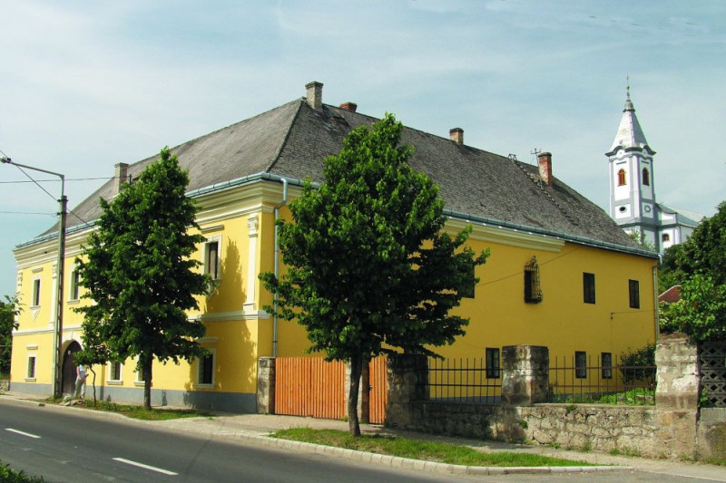 The Rákóczi House