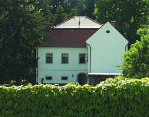 The Budaházi-Fekete Mansion